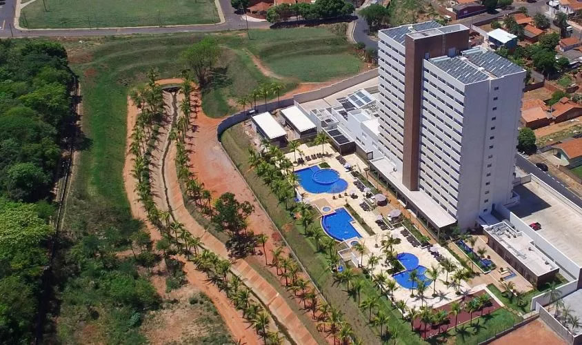Celebration Resort Olímpia